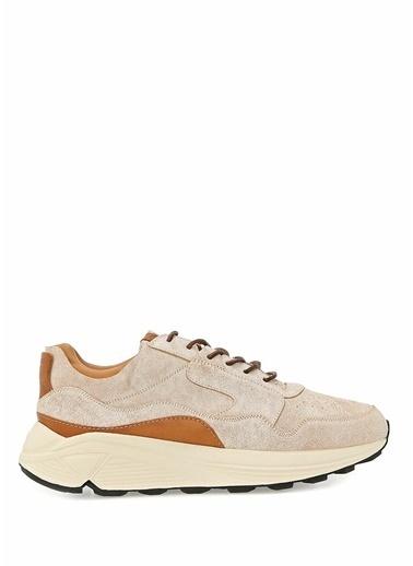 Buttero Sneakers Bej